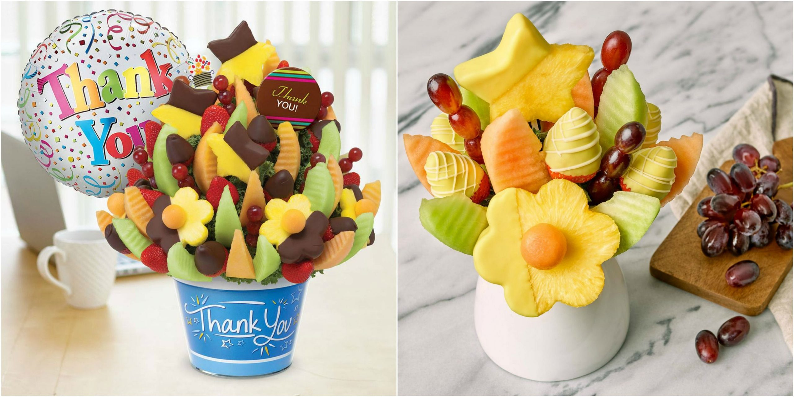 Things You Should Know Before Buying an Edible Arrangement (Delish.com)
