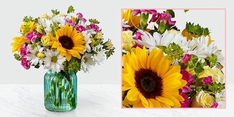 What Flowers Are Good For Weekly Flower Delivery (goodhousekeeping.com)