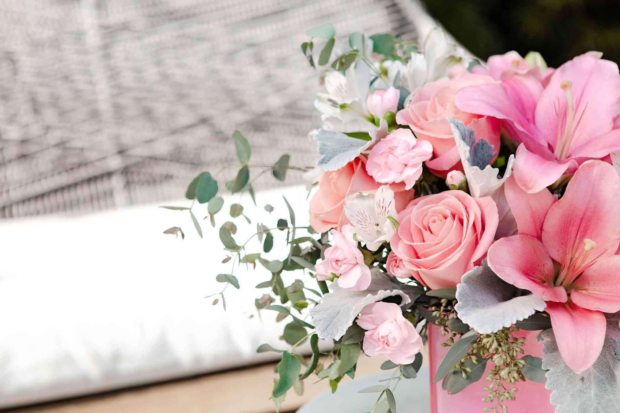 Best Flower Delivery Service Strategies (Urban Tastebud)