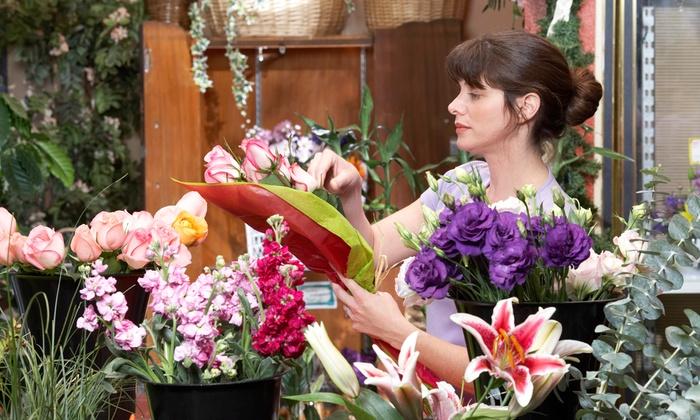 Best Online Flowers (groupon.com.au)