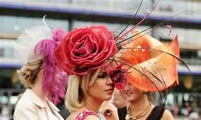 Pacha Flower Power Dress Code - Royal Ascot and decoding dress code (www.theguardian.com)