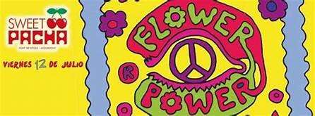 Pacha Flower Power Dress Code (betaniacaneca.blogspot.com)
